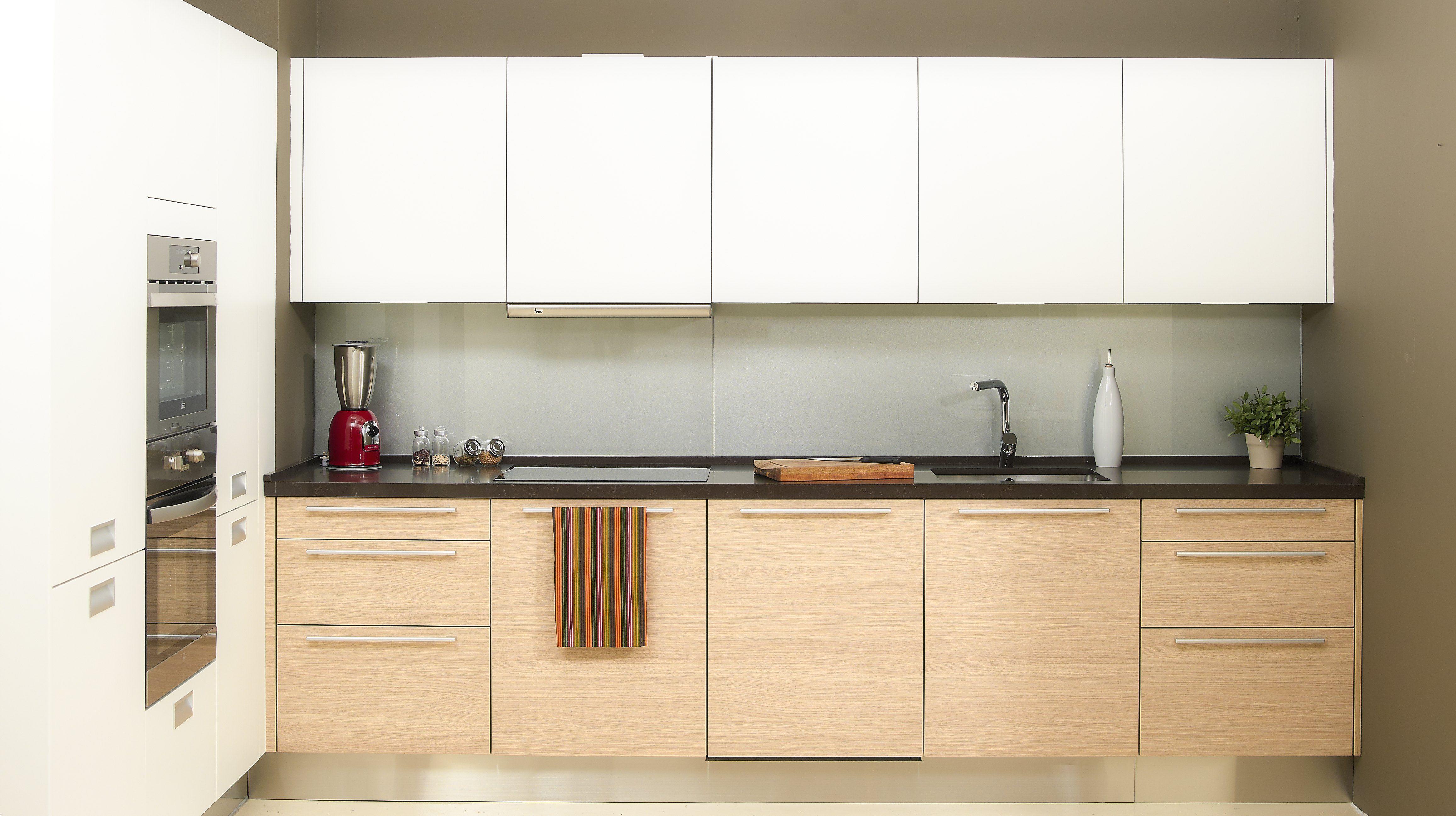 By Mu Dian Pte Ltd Cozinhas Modernas Cozinhas Moderno