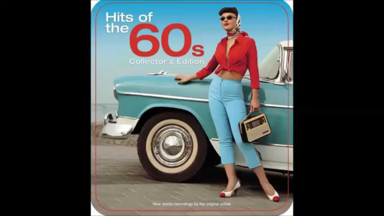 Unforgettable 60s Hits | YouTube | Pinterest | 60s hits