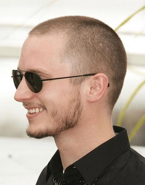 Frisuren Männer Mit Brille