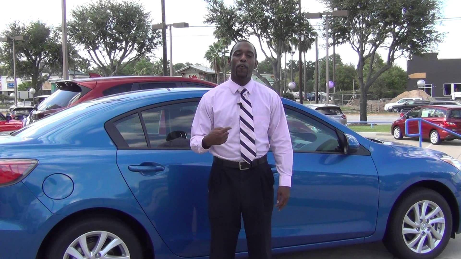 Houston, TX 2014 Mazda CX 5 Lease Or Purchase Spring, TX | 2014 Mazda6