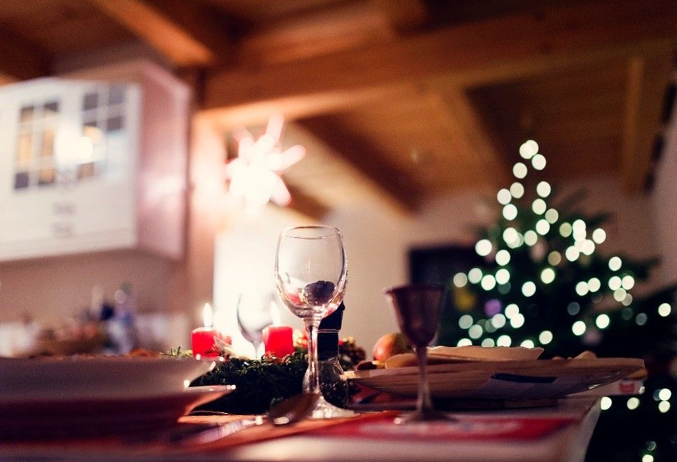 Christmas Cleaning Tips To Make Your Celebration Go With A Bang Get