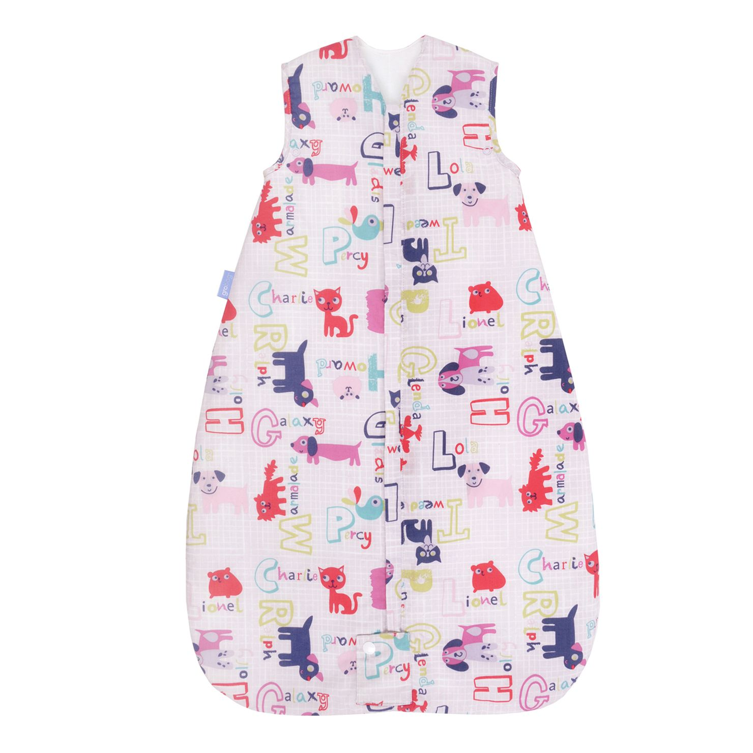 All Designs and Sizes The Gro Company Official Travel Grobag Baby Sleeping Bag