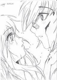 Resultat De Recherche D Images Pour Dessin Facile Manga Couple