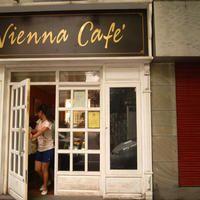 Vienna Cafe | In Austria