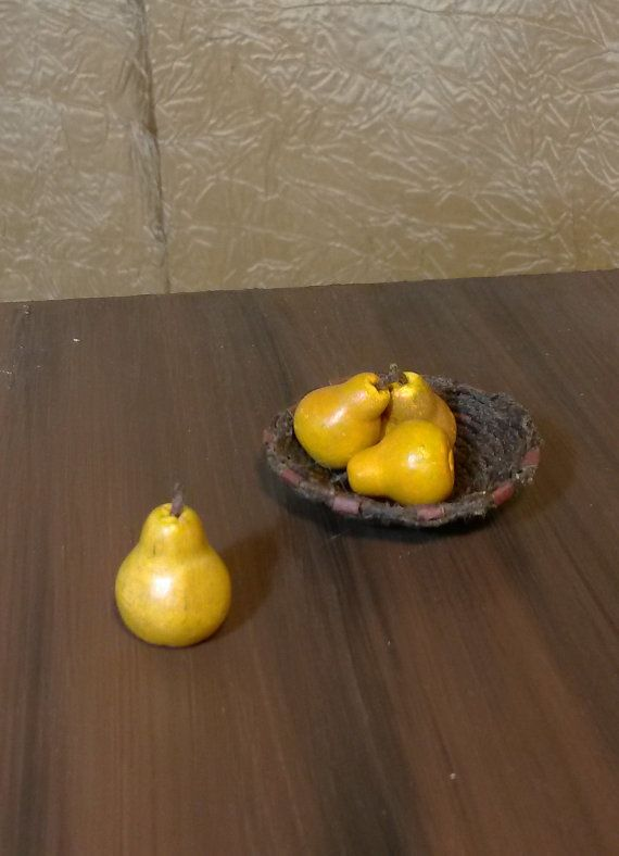 Hey, I found this really awesome Etsy listing at https://www.etsy.com/listing/275577910/13-scale-pear-basket-for-sd-bjd