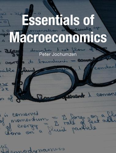 Essentials of Macroeconomics by Peter Jochumzen Download