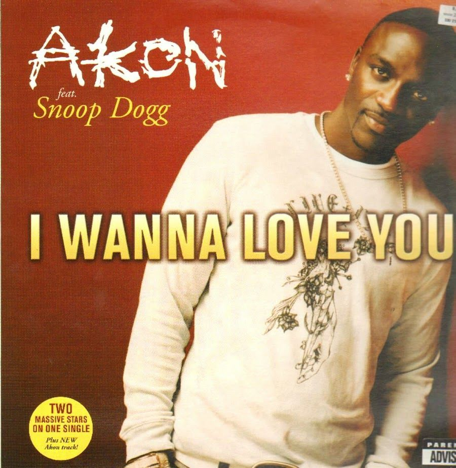 I Wanna Love You English Song Free Download By Akon In Hd Akon