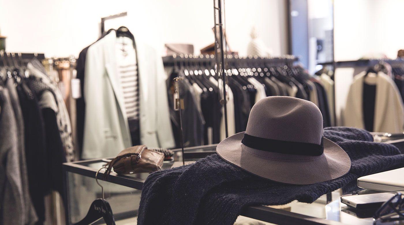 boutique dameskleding
