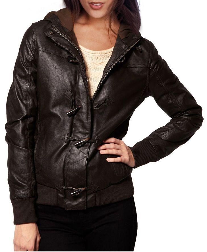 92e45107b98 women fashion leather jacket biker jacket motorcycle jacket plus size fashion  dress clothing outerwear