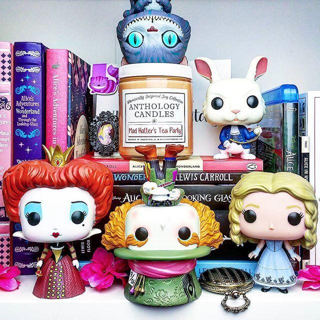 Pinterest Us Nilep Com Imagens Coisas De Geek Bonecas Pop Alice