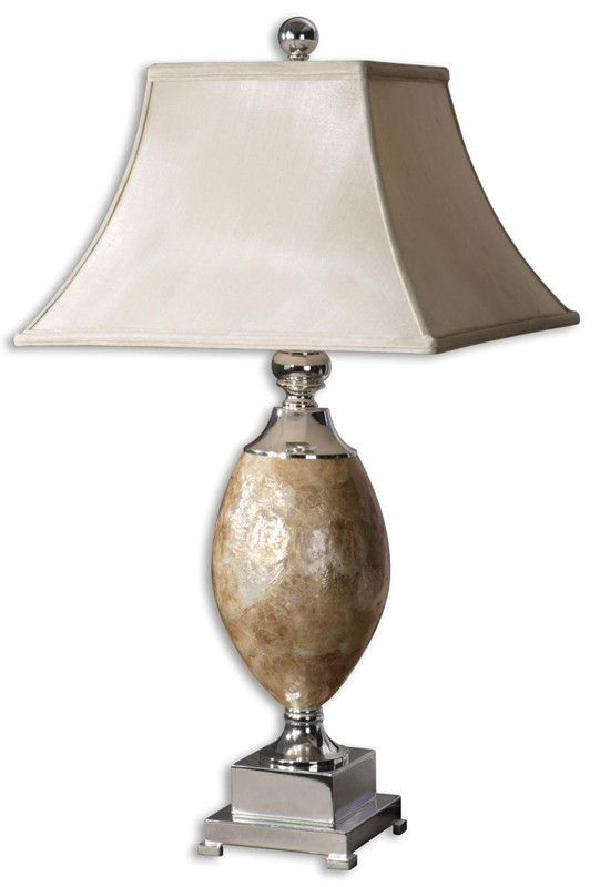 Uttermost 26981 Pearl Table Lamps
