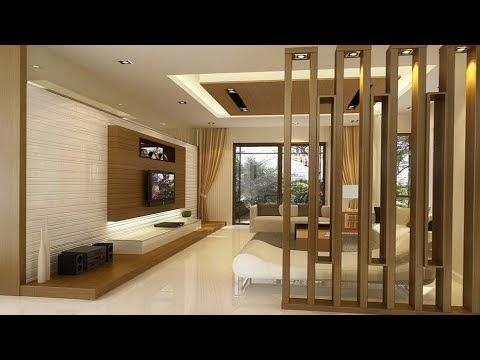 300 Modern Rooom Divider Ideas Home Partition Wall Design Catalogue 2019 P5 Youtube Wall Partition Design Living Room Partition Design Partition Design