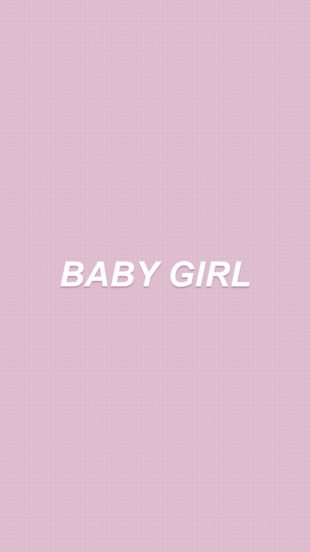 Baby Girl Aesthetic Wallpapers Top Free Baby Girl Aesthetic Backgrounds Wallpaperaccess Baby Girl Wallpaper Baby Pink Aesthetic Pink Wallpaper