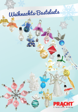 Pracht Creatives Hobby Gmbh Jewellery Making A Decorations Ideas