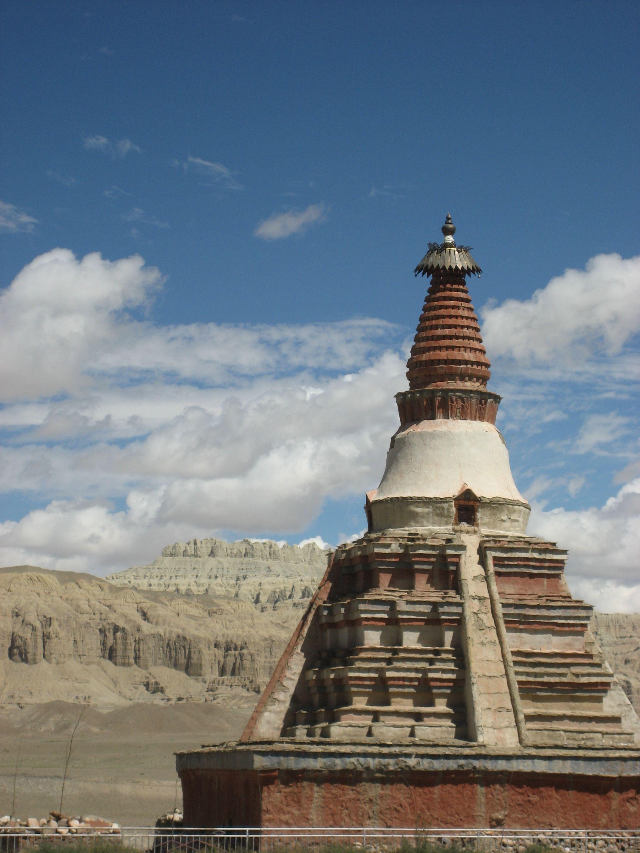 Tibet, South-West, between Ali and Darchen
