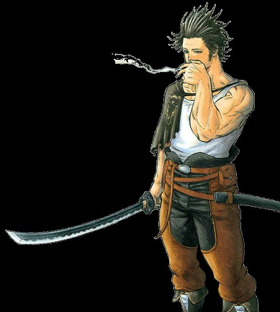 Yami sukehiro is a character from. Yami Sukehiro/Black Bulls´s captain | Black clover anime ...