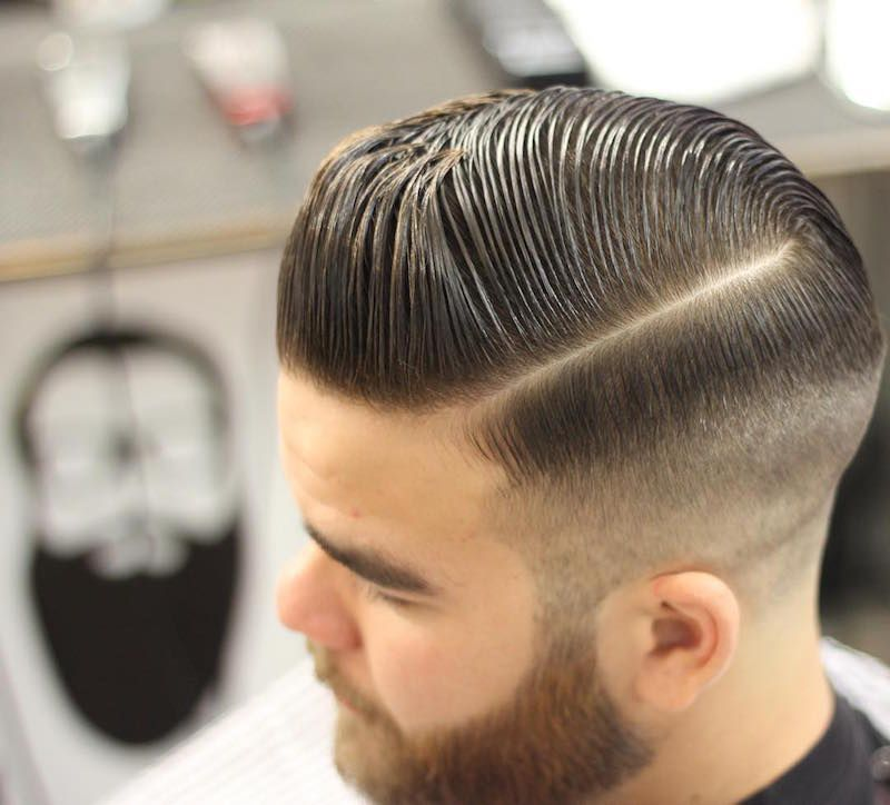 New Hairstyles For Men For High Fade Hair Style And - Hairstyle yang disukai wanita