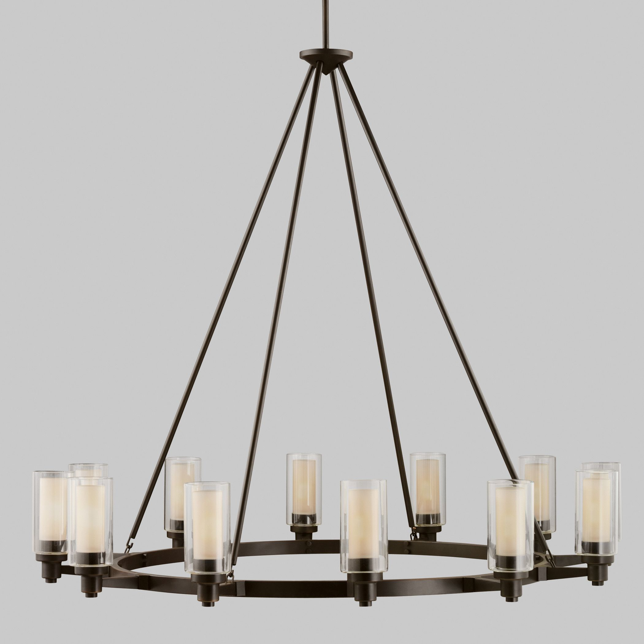 Shop Wayfair for Chandeliers to match every style and budget Enjoy