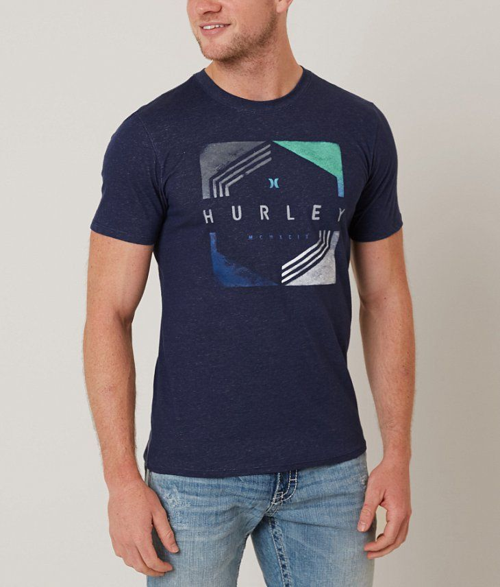 Hurley Sound Off Dri-FIT T-Shirt - Men's T-Shirts in ...