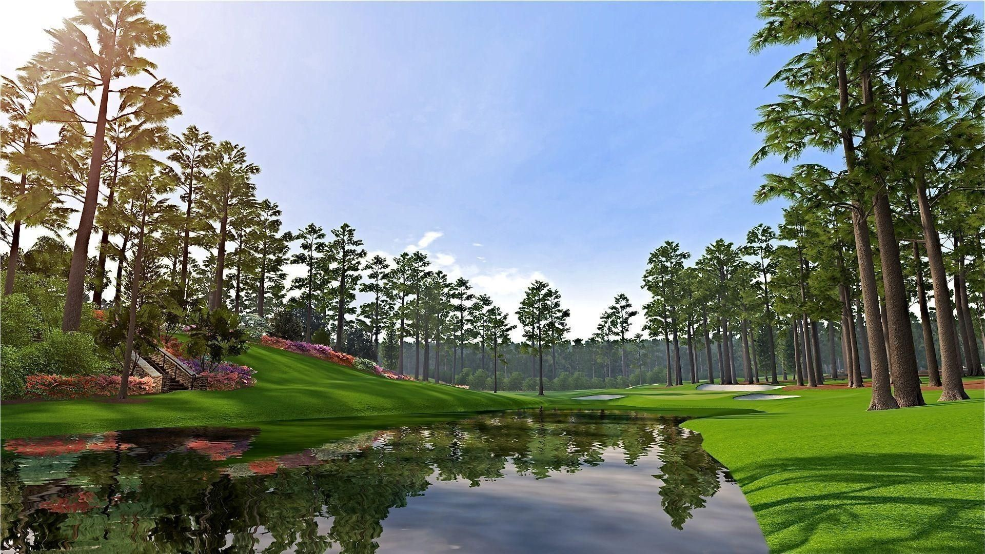Desktop Backgrounds Golf Courses Wallpapers Hd Free 386688 Golf Courses Myrtle Beach Golf Golf