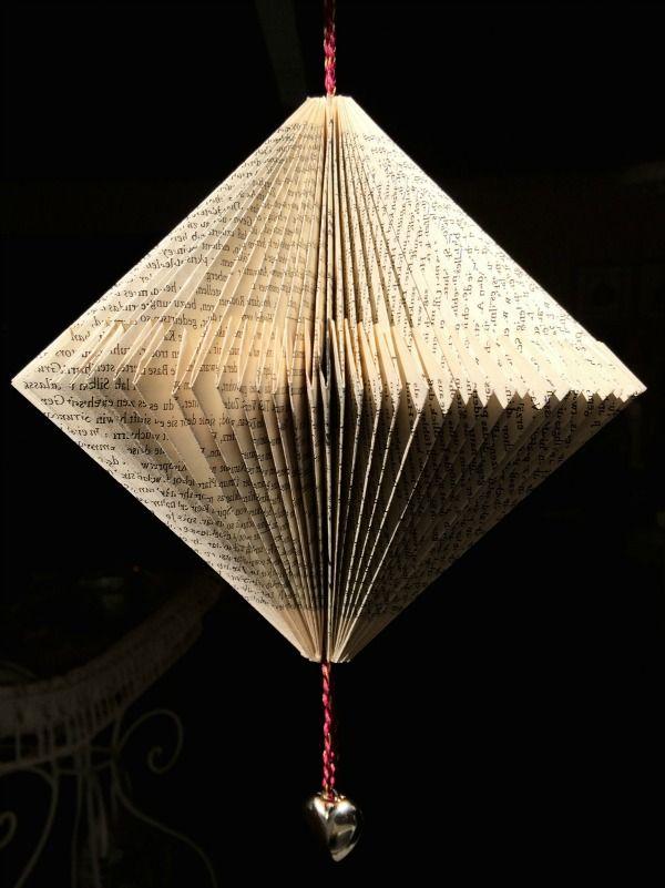 Papier falten – Paper Art