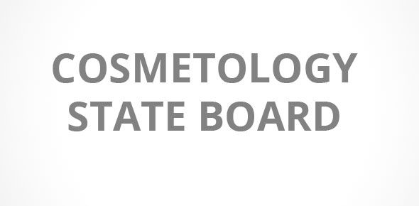 Cosmetology State Board Exam Cheating Hang Your Head LOW