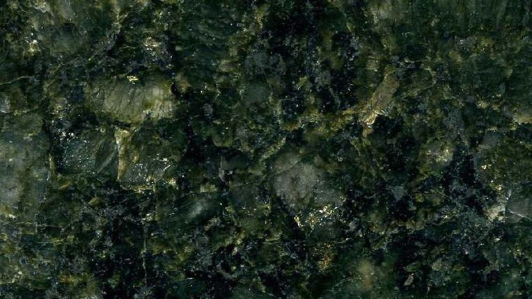 Verde Butterfly Green Granite Kitchen Countertop Edge More