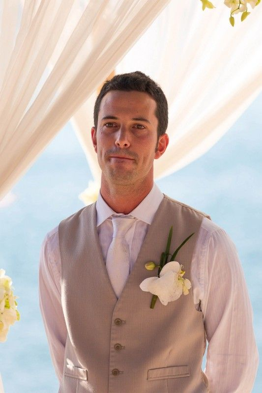Real Wedding I Grooms Suits I Wedding Suit I Destination Wedding I ...