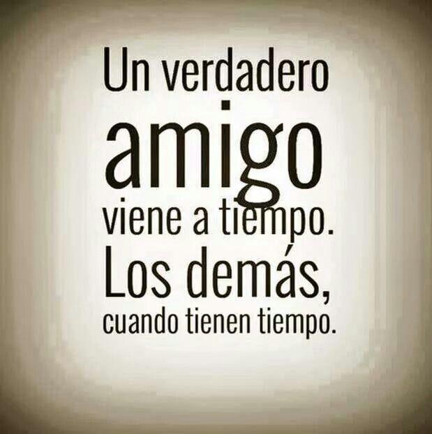 Jh · Friendship QuotesSpanish ...