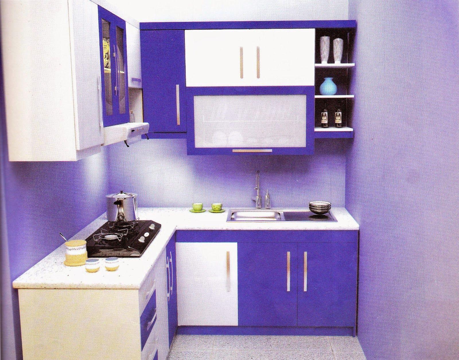 Design Kitchen Set Untuk Dapur Kecil kami jasa pembuatan mebel : lemari, kursi, meja, sofa, kusen, dan