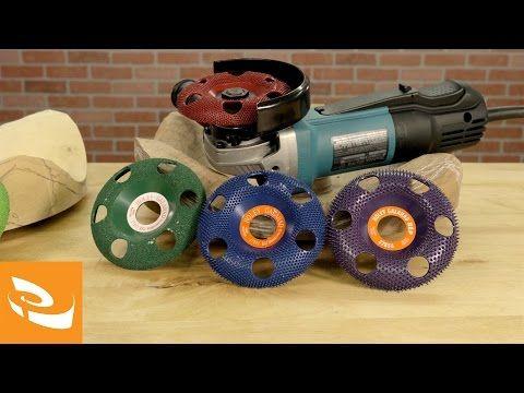 Arbortech Carving Disc