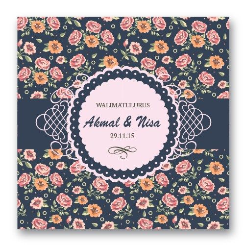 Home Chantiqs Kad Kahwin Kad Kahwin Wedding Wedding Inspiration