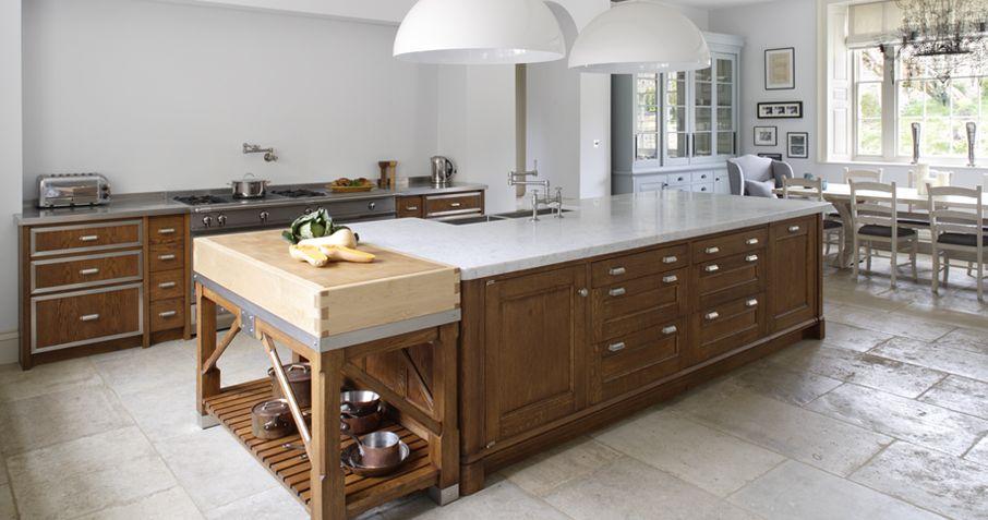 Ungewöhnlich Küchendesign Für Edwardianischen Häusern Galerie ...