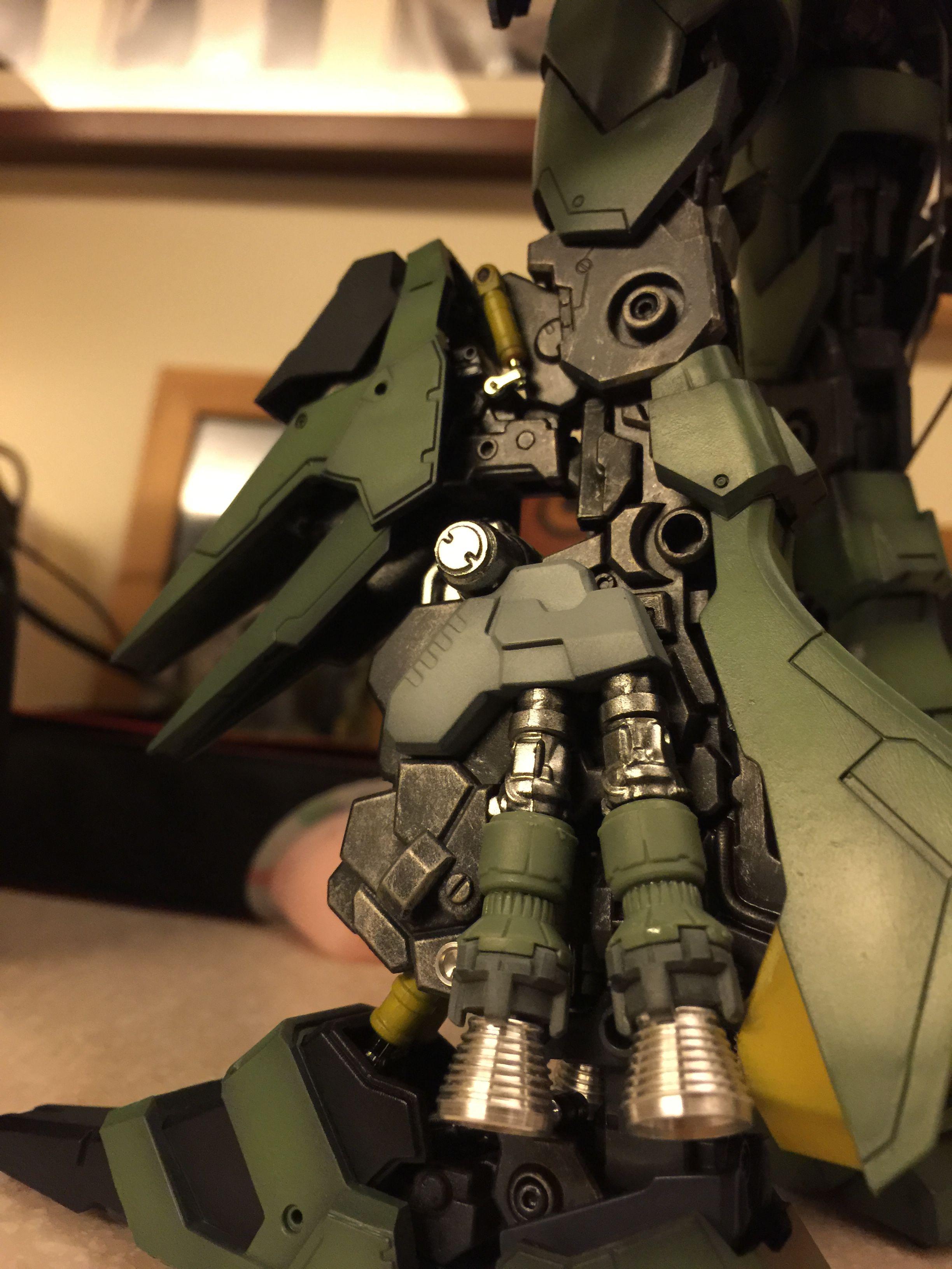 NZ-666 KSHATRIYA | Robotics | Gundam, Gundam model, Character costumes