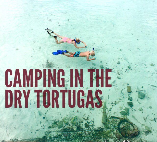 Dry Tortugas was worth every single penny we paid.