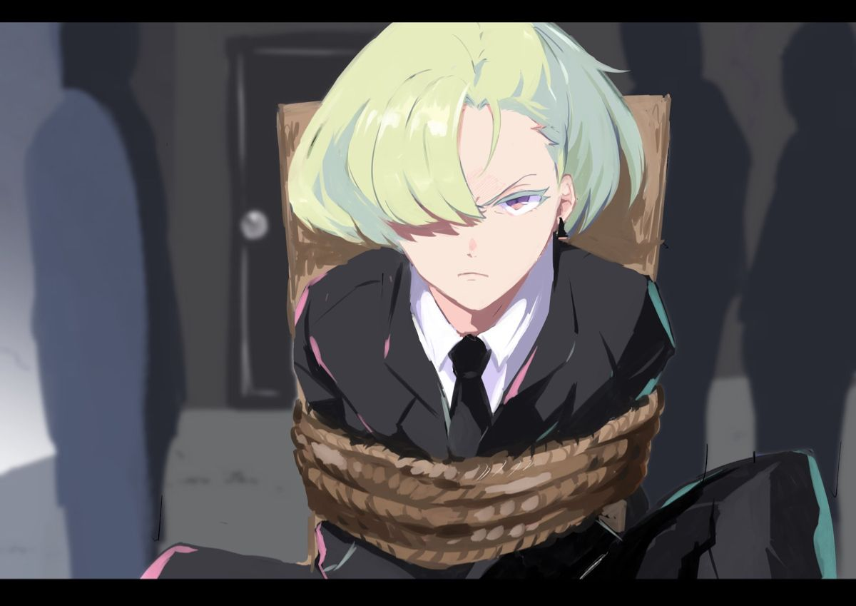 ちゃん on Twitter