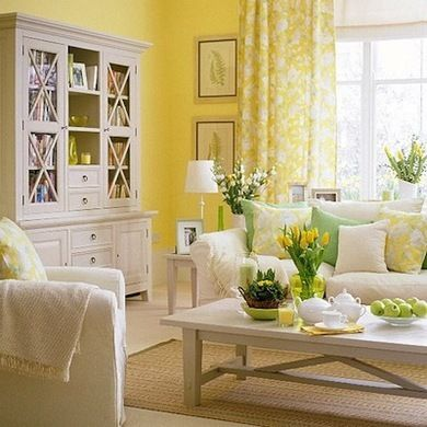 What\'s the Best Color for Living Rooms? The Experts Weigh In ...