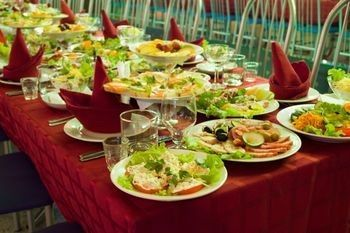 Wedding Reception Food Ideas Food Pinterest Perfect wedding