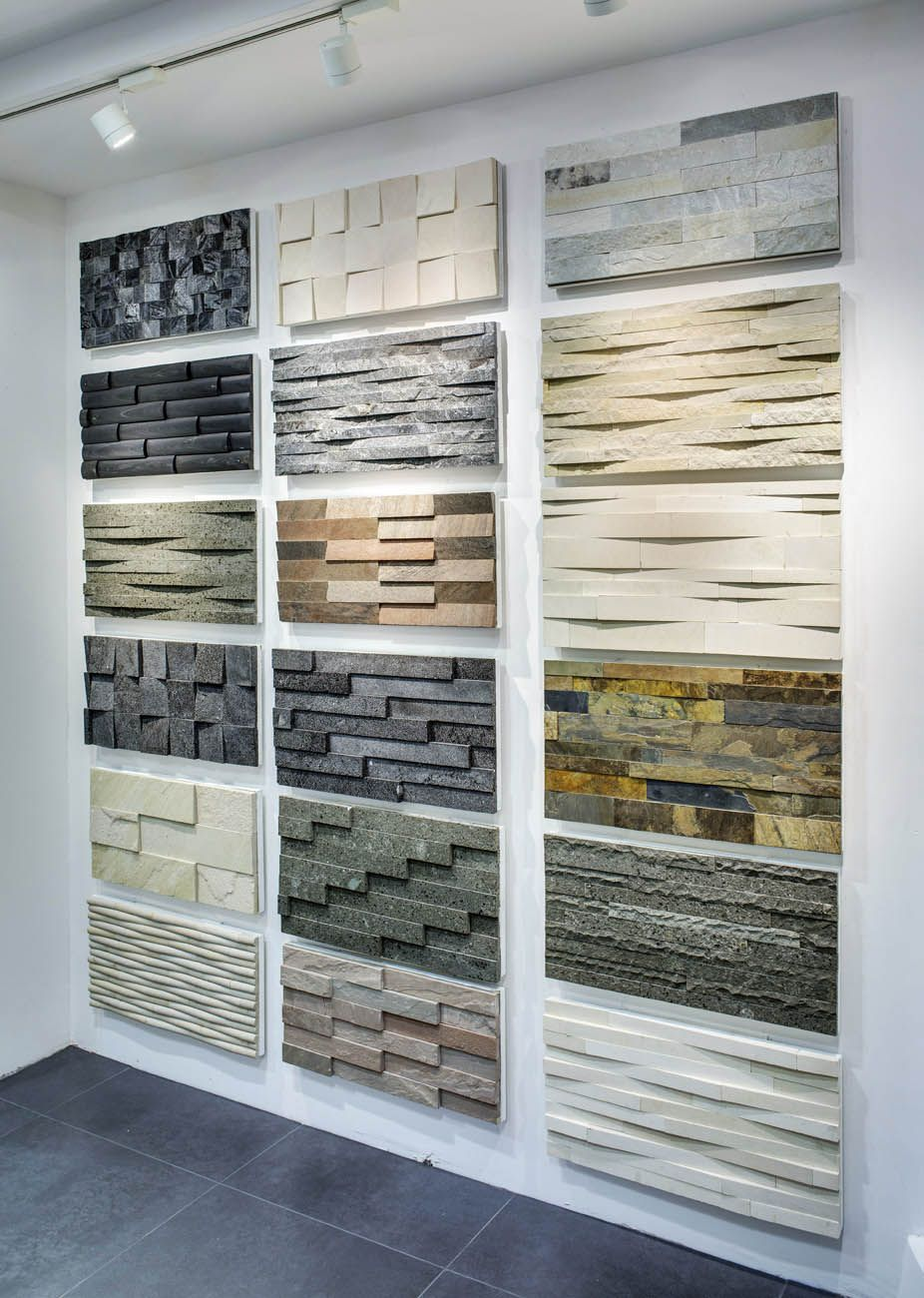 www.nemotile.com | Nemo NYC Stone Showroom in 2019 ...