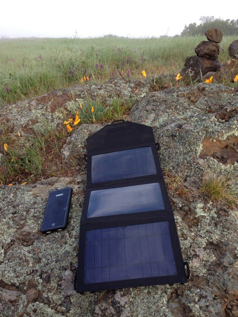 The Best Portable Solar Panel Review Portable Solar Panels Solar Solar Panels