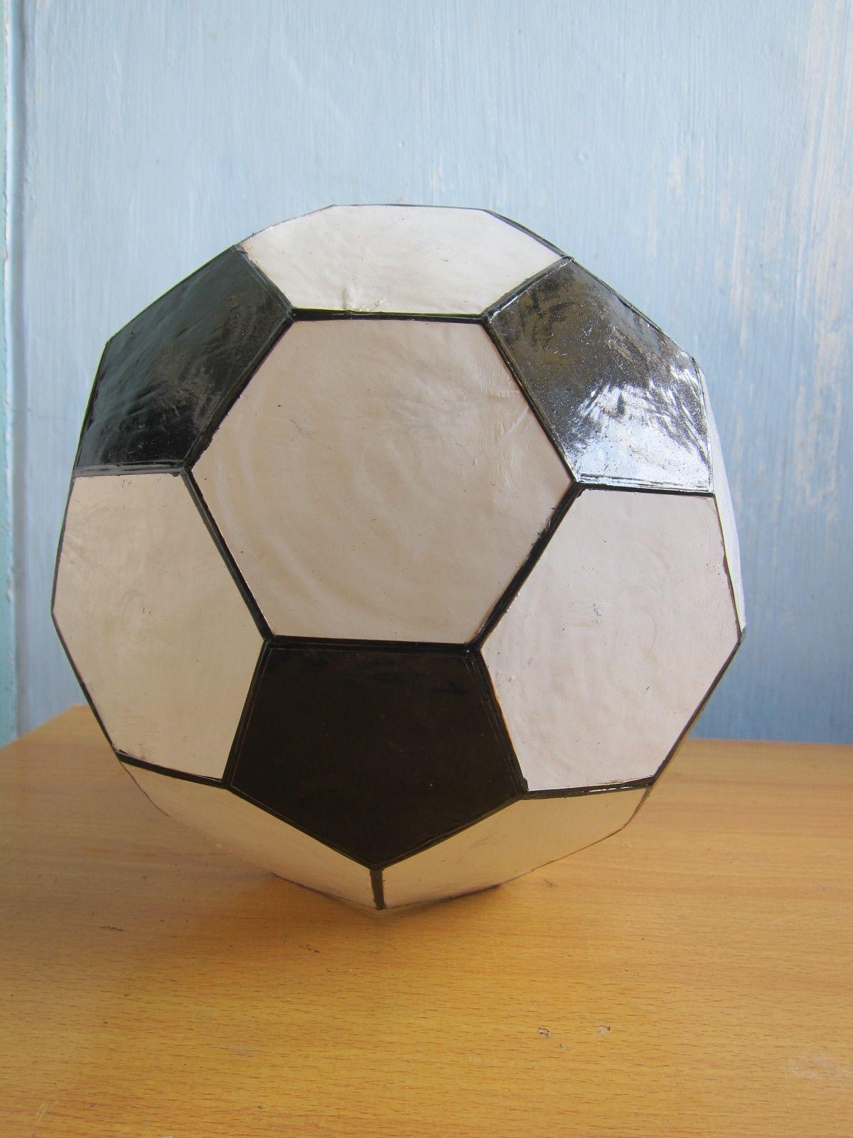 Football made of capiz shells capiz shell capiz shells