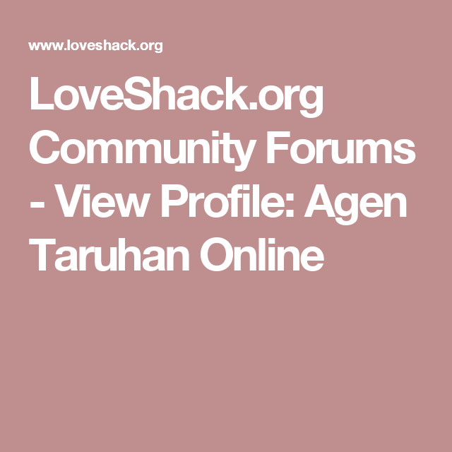 www loveshack org forums