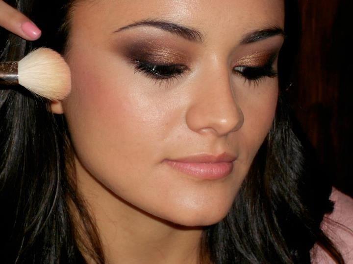 makeup mariacatala