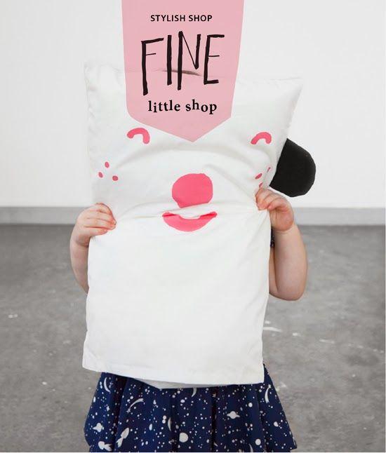 Stylish Shop Fine Little Day
