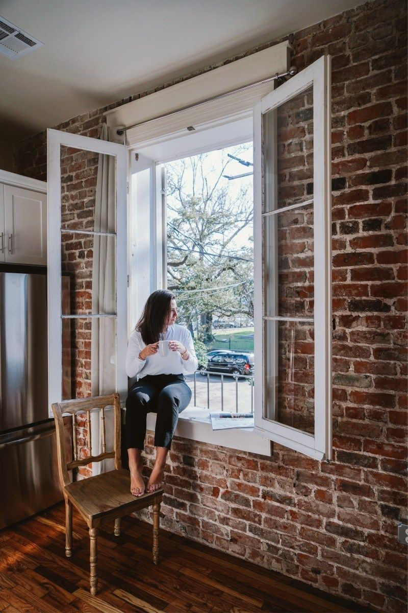 Sonder Review Our New Orleans Stay One bedroom flat