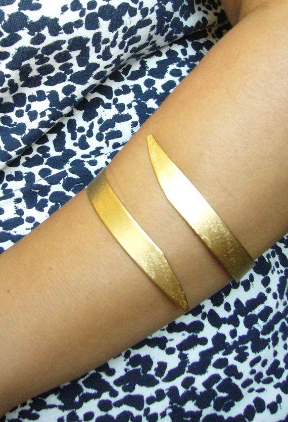 Love Upper Forearm Bracelets Very Unique