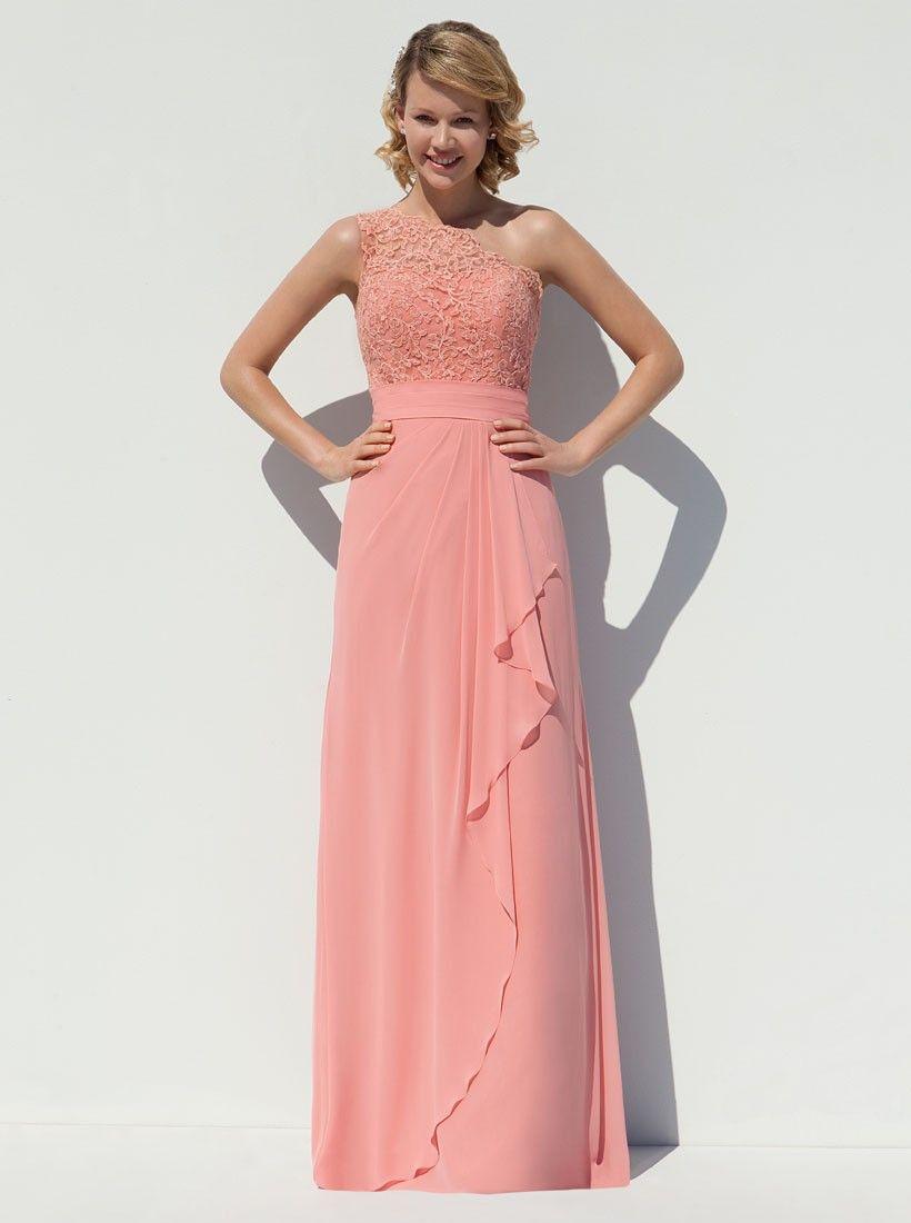 Mark Lesley Bridesmaid 1412A Louisa - Creation Wedding Dresses Wigan ...