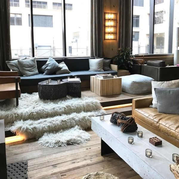 Pin by Mark Rielly on Hotel Hip in 2018 Pinterest Living Room