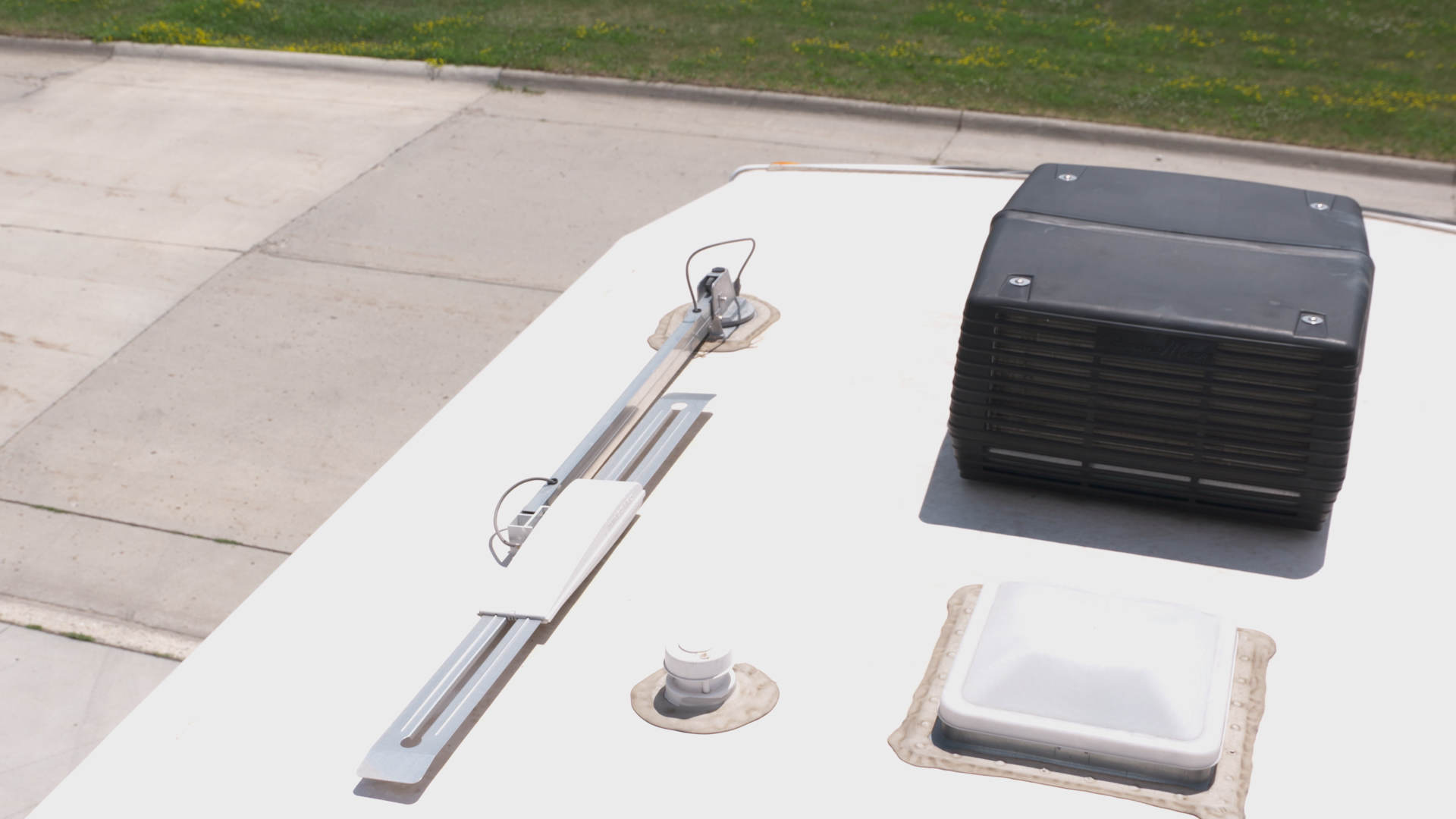 What to Look for in an RV Roof Inspection RV Repair Club