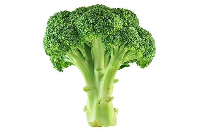 How To Protect Your Eyesight - Broccoli | Facts about cancer